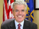 headshot of county executive steve bellone